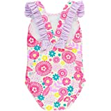 Newborn Toddler Baby Girls Clothes 3PCS One...