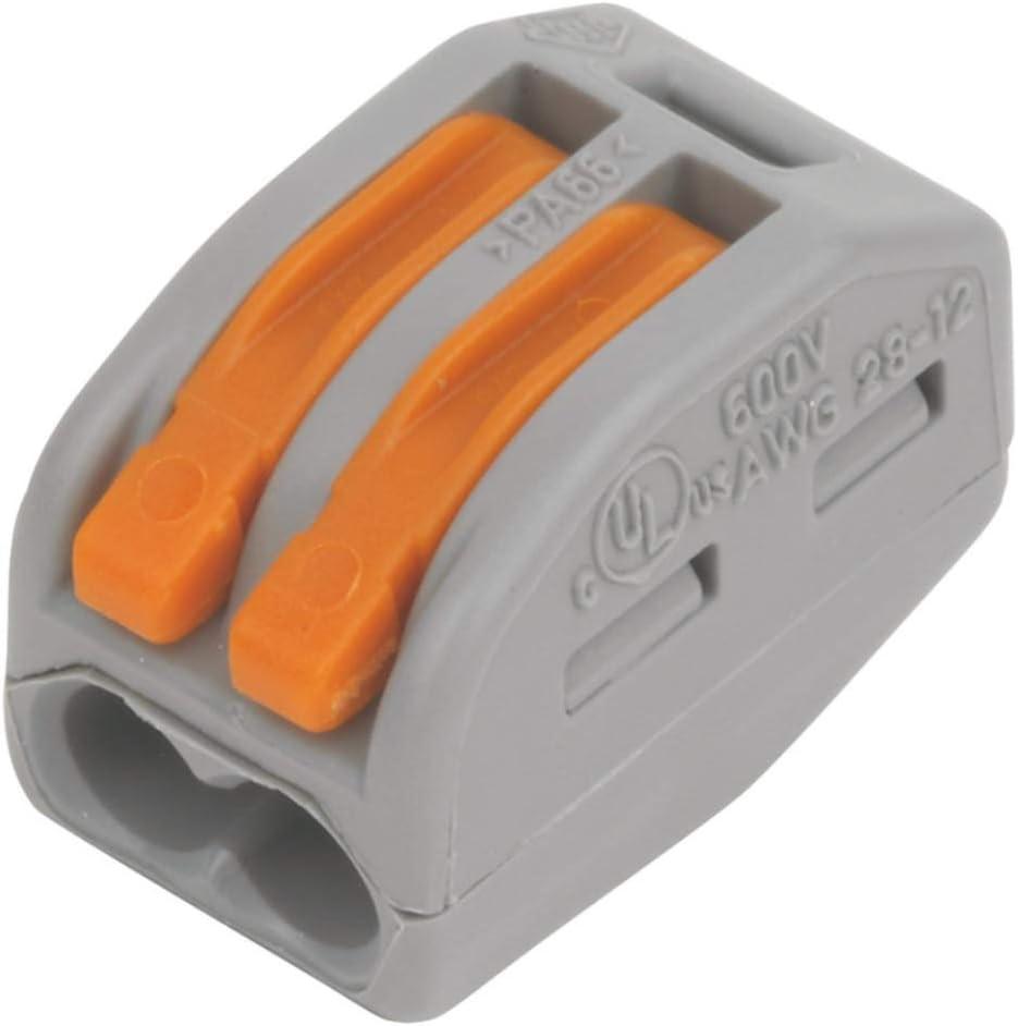 Interconnexions /électriques WAGO M Box L32 S/érie 222 S/érie 221 /Économisez du temps et des co/ûts gr/âce /à nos borniers d/'installation et connecteurs Gas N Pow3r