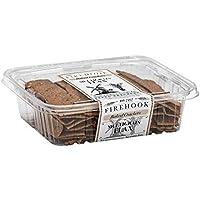 Organic Baked Crackers - 2PACK - MultiGrain Wheat & Flax Seed Baked Organic Kosher Flat Bread Crackers - 8 oz. per…