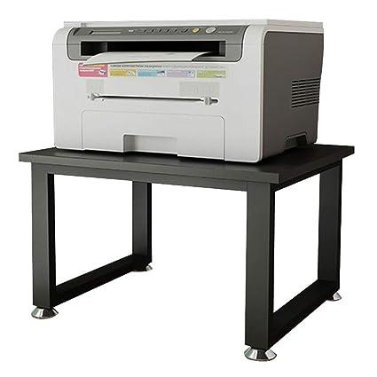 Qifengshop Estante de la Impresora en el Piso Estante de una ...