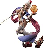 Megahouse Bikini Warriors Dark Elf Excellent Model Core PVC Figure (DX Version)