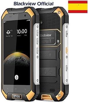 Smartphone rugerizado