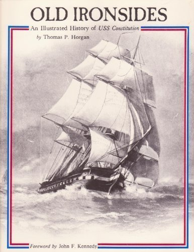 Old Ironsides, an Illustrated History of Uss Constitution by Brand: Country Roads Pr