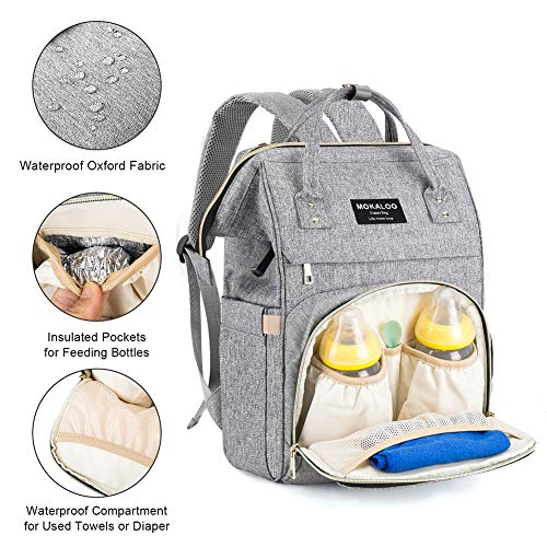 Buy baby boy diaper bag backpack large