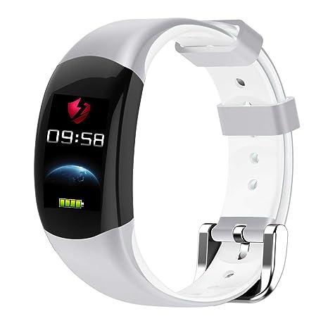 Smart Watch LEMFO LT02 Smart Band 2 IP68 Impermeable ...
