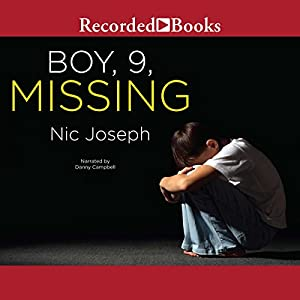 Boy, 9, Missing Audiobook