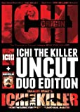 Ichi the Killer Pack cover.