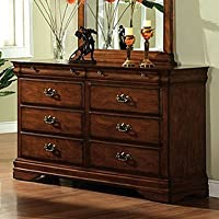 Venice Dresser by Furniture of America