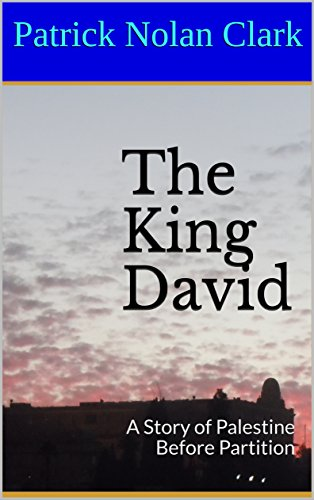 The King David (Central Intelligence Group Book 2)