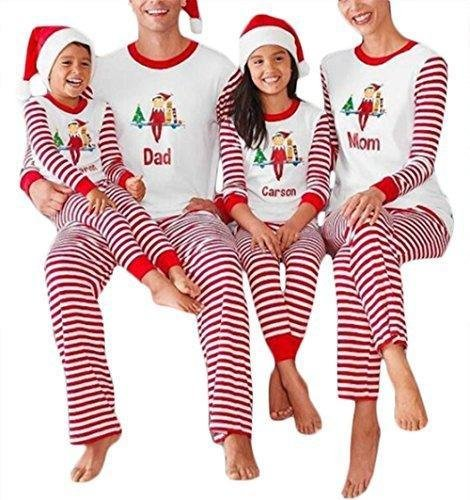 Amazon Best Sellers In Family Christmas Pajamas Best
