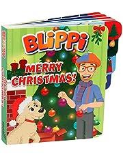 Blippi: Merry Christmas