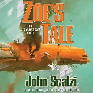 Zoe's Tale Hörbuch