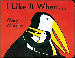 Image result for i like it when book