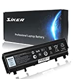 SIKER® 11.1V 65Wh New E5440 Batterie pour portable Dell Latitude E5540 E5440 0M7T5F 0K8HC 1N9C0 7W6K0 F49WX NVWGM CXF66 WGCW6 N5YH9