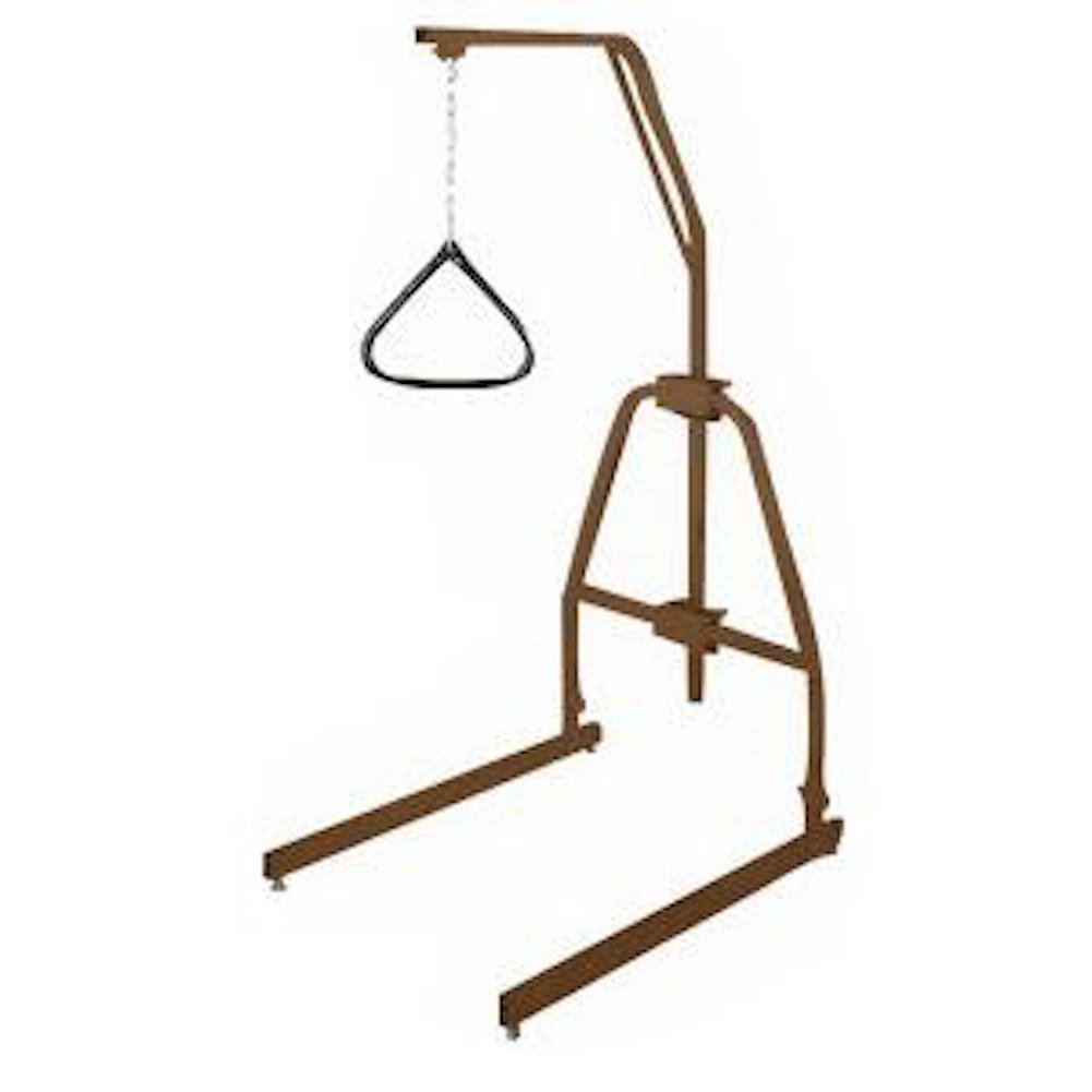 NEW - MDS Professional Medical Overhead Trapeze with Clamps