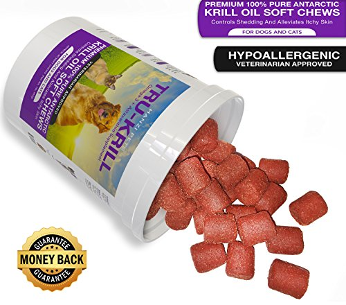 krill oil for pets - 3