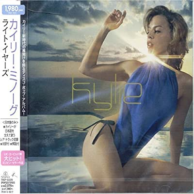 Light Years by Toshiba EMI Japan : Kylie Minogue: Amazon.es: Música