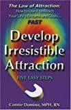Law of Attraction: Develop Irresistible Attraction