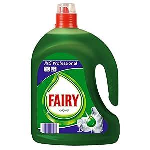 Fairy - Original - Lavavajillas a mano - 2.5 l - [pack de 2 ...