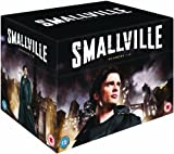 Smallville Special Edition, Complete Seasons 1-9 (58 Discs) IMPORT
