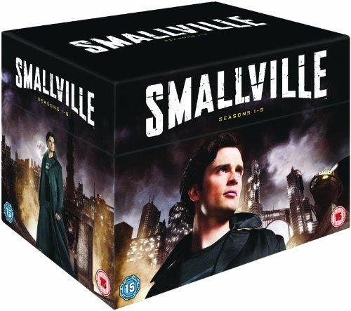 Smallville Special Edition, Complete Seasons 1-9 (58 Discs) IMPORT (Smallville Season 2 compare prices)