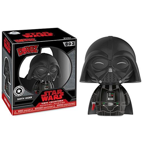 ey Star Wars Dorbz _Darth Vader Vinyl (003) ()