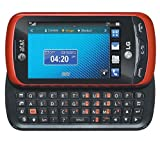LG Xpression C395 Unlocked GSM Slider Cell Phone with Touchscreen + Full QWERTY Keyboard – Red, Best Gadgets