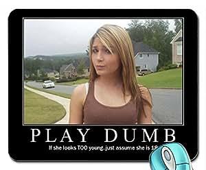 Amazon.com : Women Teen Jailbait Dummotivational Posters