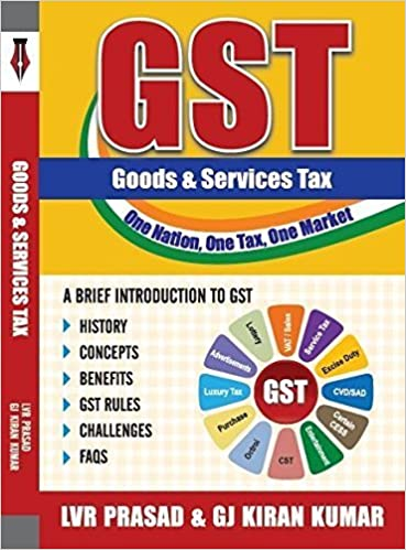 54e6852d02a7d1 Buy GST - A Brief Introduction Book Online at Low Prices in India ...