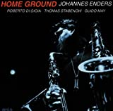 Home Ground by Johannes Enders (1999-04-20)