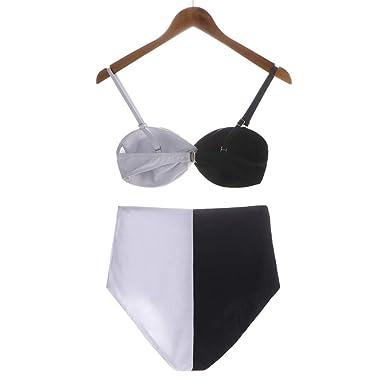 39d18d7c07093 Women One Piece Swimdress Tummy Control Swim Dress Swimwear Slimming Skirt  Swimsuits Bathing Suit Dress (