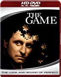 The Game [HD DVD] (Bilingual) [Import]