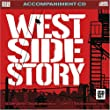 Songs from West Side Story (Accompaniment 2-CD Set)