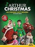 Arthur Christmas: No Present Left Behind!