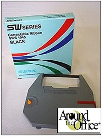 Swintec Typewriter Model 640 Cassette Ribbon # SC-523 by Around The Office
