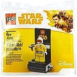LEGO Star Wars Kessel Mine Worker Minifigure Polybag Set 40299 (Bagged)