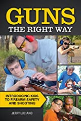 Regardless of age, every child can benefit from learning about gun safety. Whether you want to introduce your child to firearms for hunting or sport – or simply ensure that he or she knows how to be safe around firearms – this is the b...