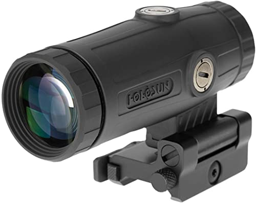 Holosun HM3X Red Dot Magnifier