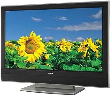 Hitachi 42 PD 6600 - Televisión HD, Pantalla Plasma 42 pulgadas: Amazon.es: Electrónica