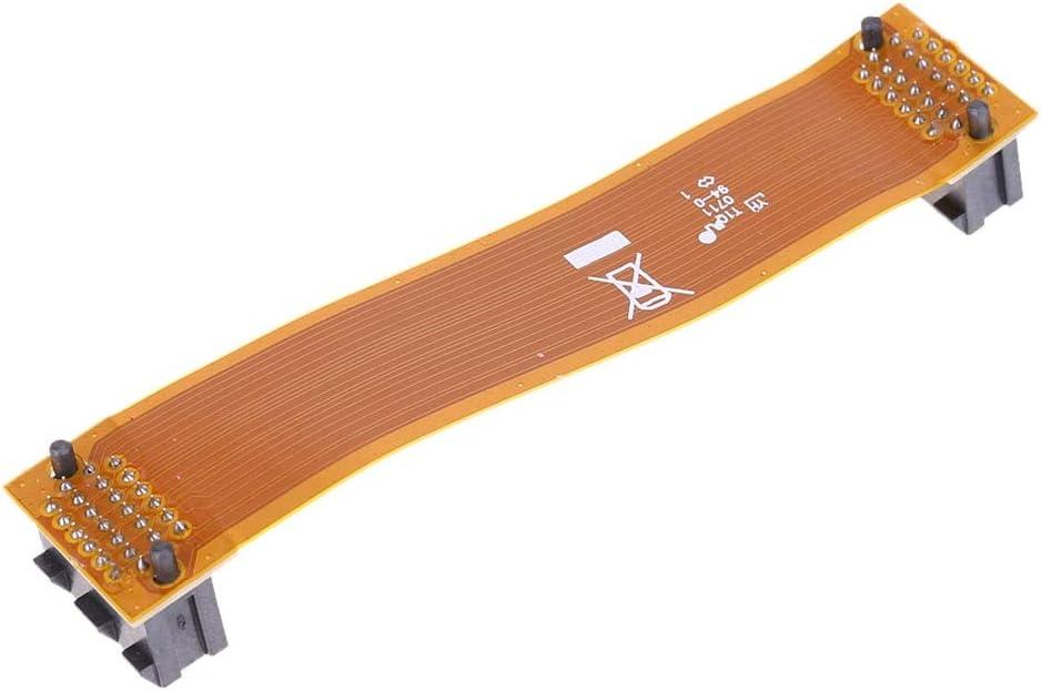 Flexible SLI Bridge Dual Graphic Card PCI-e Connection Cable CrossFire Bridge Connecctor for Nvidia Graphic Card PrinceShop
