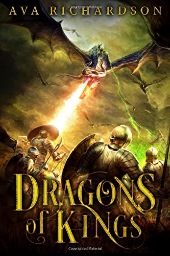 Dragons of Kings (Upon Dragon's Breath) (Volume 2) ebook