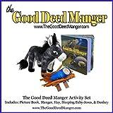 The Good Deed Manger Activity Set
