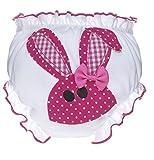Baby Ganz Peek A Bunny Bloomer