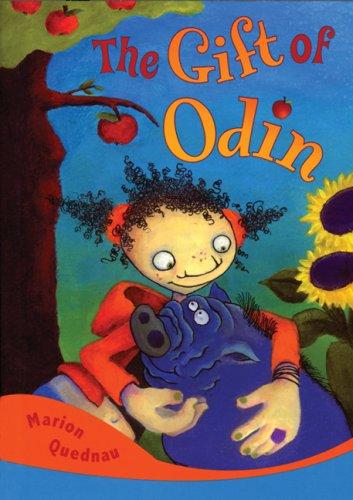 The Gift of Odin PDF