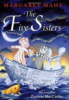 The Five Sisters by Margaret Mahy