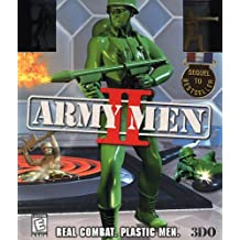 Army Men 2 - PC by The 3DO Company