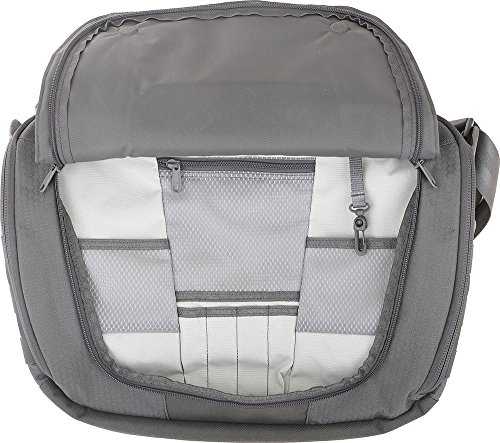 Maxpedition Skyvale Messenger Bag, Gray by Maxpedition (Image #4)