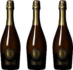 Zecchino Gold, 3 x 750 mL Wine Mixed Pack