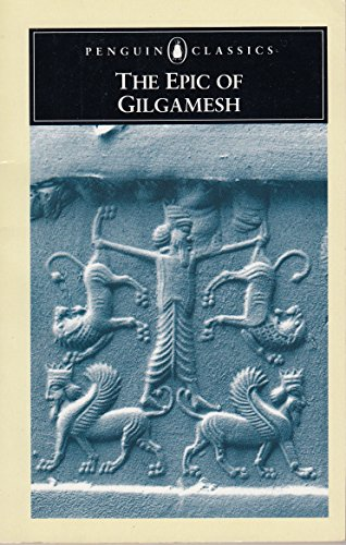 Epic of Gilgamesh English Version with Introduction