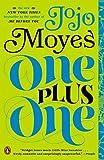 """""""One Plus One A Novel"""" av Jojo Moyes"""